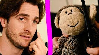 Don't Like His Behavior? 3 Simple Steps to Change It (Matthew Hussey, Get The Guy)