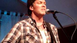 Watch Jason Gray Blessed Be video