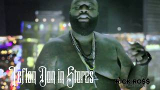 Watch Rick Ross Hard In The Paint video