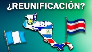¿Cómo sería Centroamérica re-unificada?