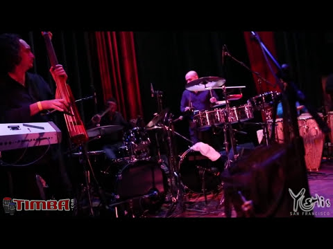 Latin Jazz / Cachao Descarga -