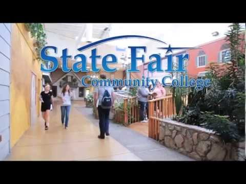 State Fair Community College - Lake of the Ozarks