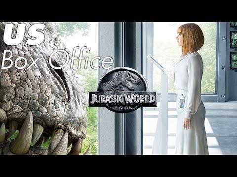 US Box Office ( 5 / 7 / 2015 )