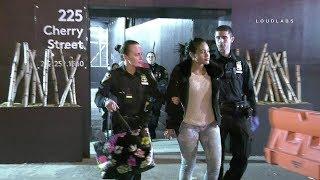 Dad Stabs Mom, Both Arrested, Baby Taken