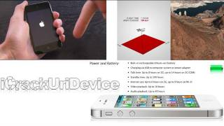 Increase Your iPhone 4S' Battery Life, 3D iOS Maps, Jailbreak iOS 5, 5.0 With Safari Patch & More