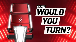 Would you turn for this voice? | GAME #7
