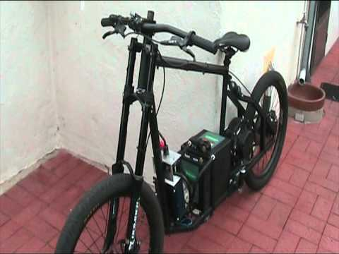 Fastest Electric Bike in Adelaide Australia grant higginson