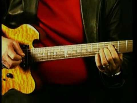 Fred Hamilton Jazz Chords Lesson