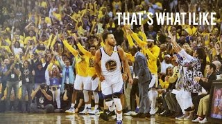 """Stephen Curry - """"That"""