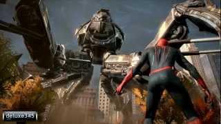 download lagu The Amazing Spider-man Gameplay Pc gratis