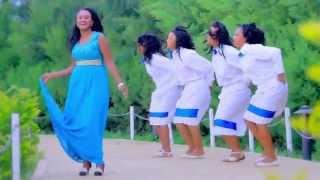 Halima Makuriya - Asammaree Koo አሳማሬ ኮ (Oromiffa)