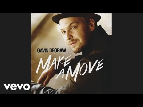 Gavin DeGraw - Who's Gonna Save Us (Audio)