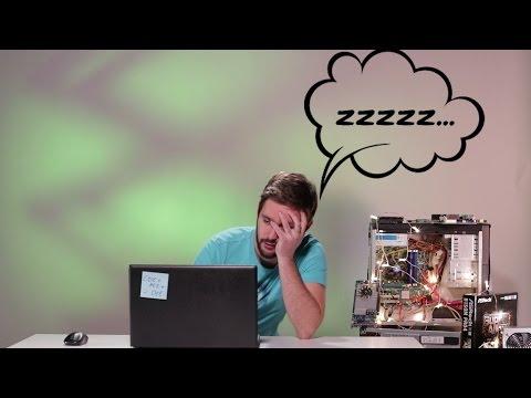 Как да ЗАБЪРЗАМЕ бавния компютър