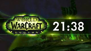 Mythic Dungeon Invitational - FULL Global Finals