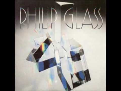 Philip Glass - In The Upper Room Dance II