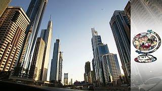 Dubai: The City Built By Cowboys (2010)
