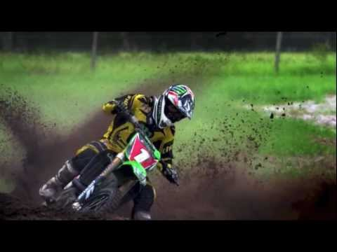 Official Best 2012 Motocross Video Of The Year Jo c Edit video