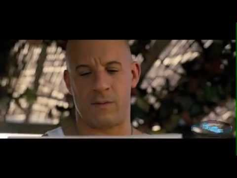 TRAILER OFFICIAL RAPIDO Y FURIOSO 6 ( EXTENDIDO) FAST AND FURIOUS 6