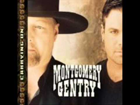 Gentry Montgomery - Too Hard To Handle...Too Free To Hold