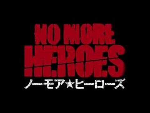Rocket Surgeon - No More Heroes - #1 Jeane