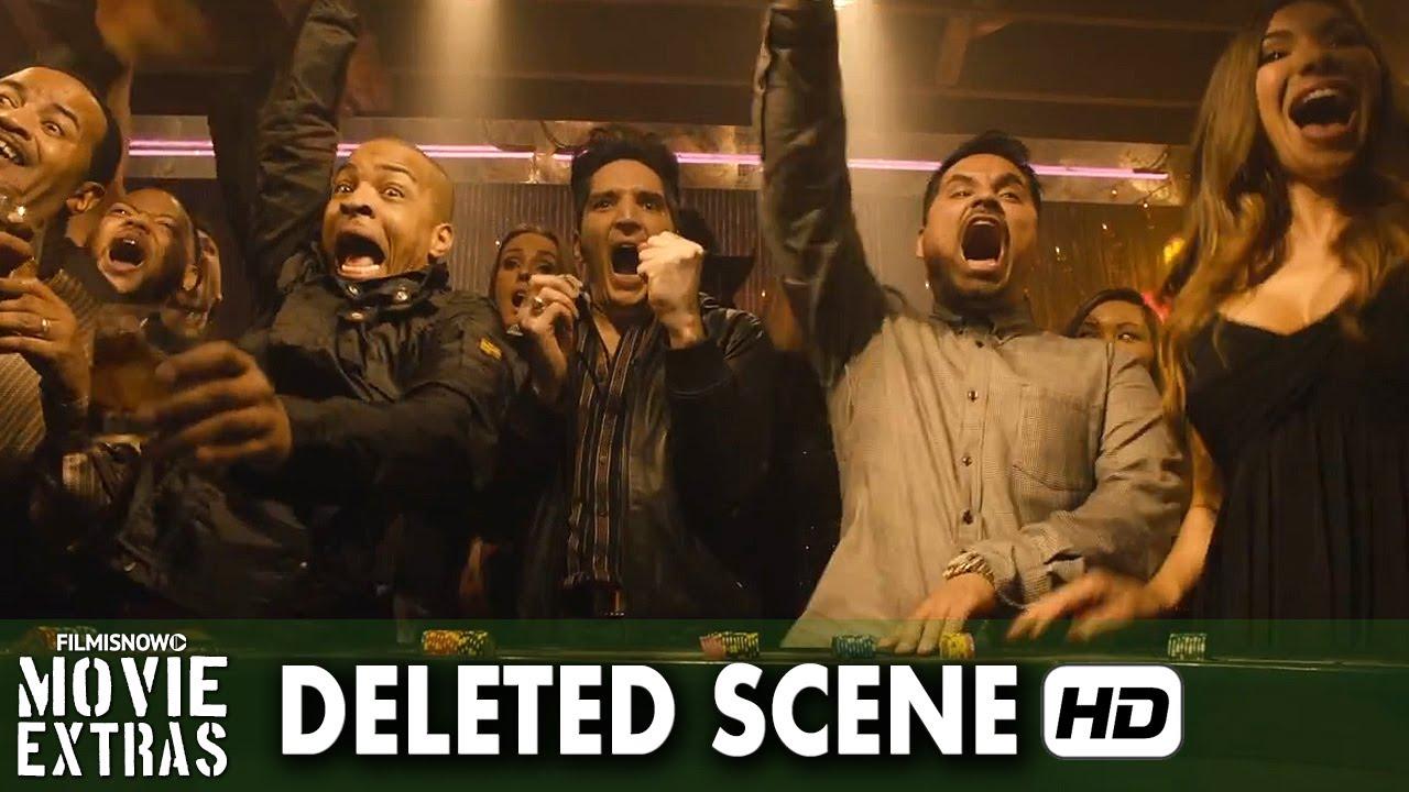Ant-Man (2015) Blu-ray-DVD Deleted Scene #4 - Wish Fulfillment