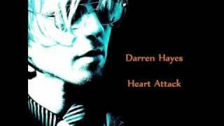 Watch Darren Hayes Heart Attack video