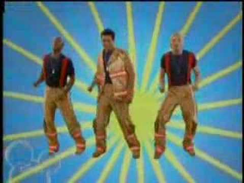 "Boyz N Motion ""Be Prepared"" Music Video"