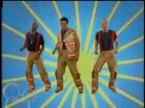 "Boyz N Motion ""Be Prepared"" Music Video"
