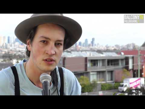marlon williams - The Ballad Of Minnie Dean