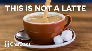 This Is Not A Latte