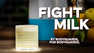 Fight Milk | How to Drink