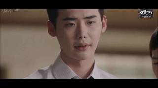 Lee Jong Suk (이종석) -  Come To Me (내게 와) - Sub Español (While You Were Sleeping OST Part 9)