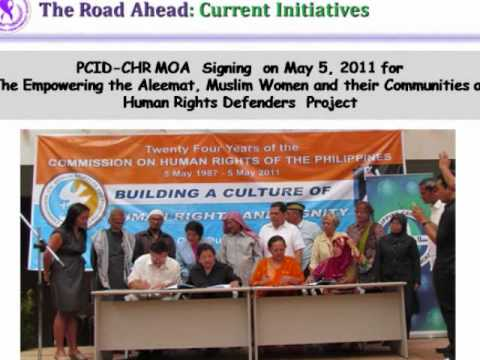 Noorus Salam (Light of Peace) - Philippine Center for Islam and Democracy