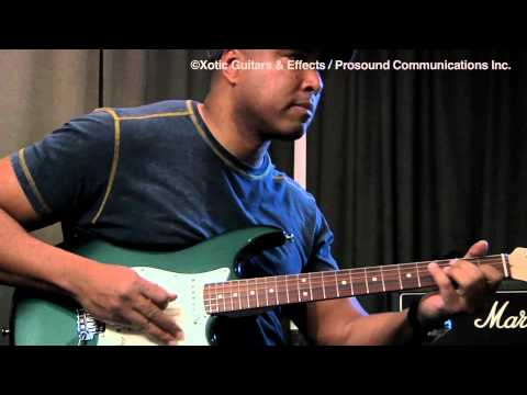 Bernie Williams Performs at Xotic Bass Day in New York