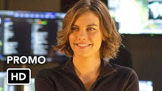 "Whiskey Cavalier 1x11 Promo ""College Confidential"" (HD) Lauren Cohan, Scott Foley series"