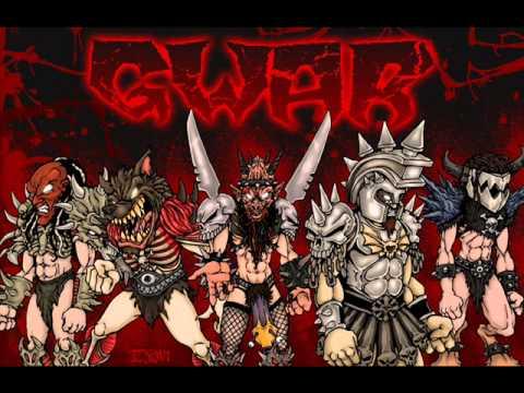 Gwar - A Gathering Of Ghouls