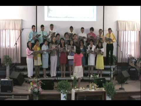 They Could Not - Sjbci Easter Cantata 2010 video