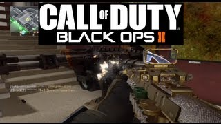 Black Ops 2- Random Moments ( Moma's Boy Likes Penis, Nipple Licking, Pointless Rage Killcam? )