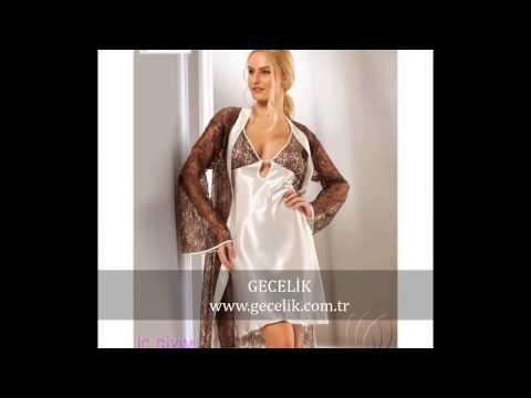 Gecelik Modelleri wwwgecelikcomtr