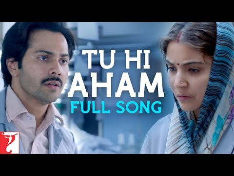 Tu Hi Aham Full Song | Sui Dhaaga - Made In India | Anushka | Varun | Anu Malik | Varun Grover