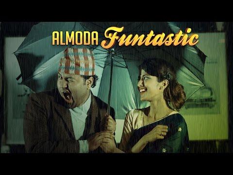 Almoda - FUNTASTIC (PANI PARYO) OFFICIAL VIDEO