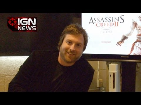 IGN News - Ubisoft Fires Assassin's Creed Creator