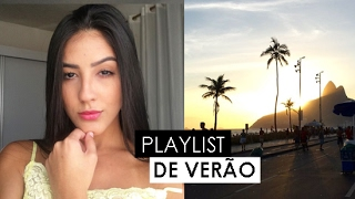 download musica PLAYLIST DE VERÃOCARNAVAL