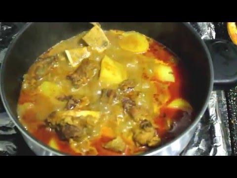 Beef Bhuna || Beef Curry Bangladeshi Style || Eid Special