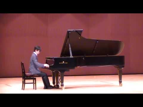 Poulenc:Impromptu No.15 . Hommage A Edith Piaf エディットピアフを讃えて