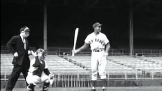 Home Run Derby S01E24 Jackie Jensen vs  Ernie Banks