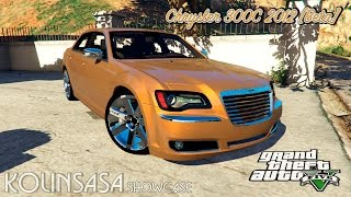GTA 5 Chrysler 300C 2012 [Beta]