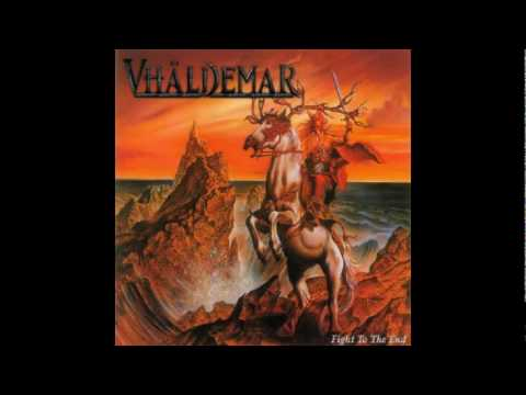 Vhaldemar - Lost World