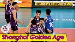 [Points] SHANGHAI GOLDEN AGE vs. Personal Bolivar   Men's CWC 2017 8.83 MB