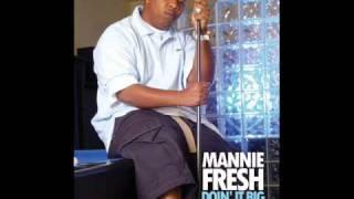 Watch Mannie Fresh Chubby Boy video